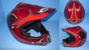 Children ATV Helmet (DY-772)