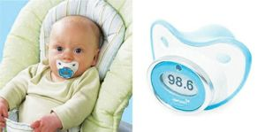 Baby Digital Thermometer pictures & photos