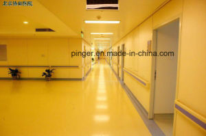 Other Plastic Building Materials Vinyl Wall Panel pictures & photos