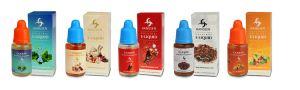 Tpd Clp Compliant E-Liquid, E-Cigarette, Hangsen pictures & photos