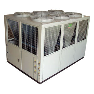 Hwac Series Air Cooled Water Chiller pictures & photos