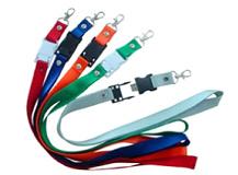 Lanyard USB Memory Stick