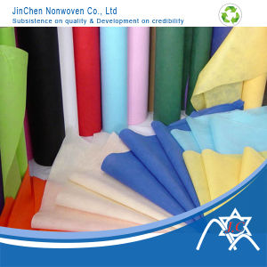 PP Spunbond Nonwoven Fabric Products pictures & photos