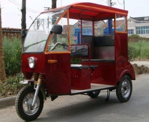 Electric Tricycle (CV030)