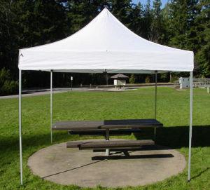 2016 Metal Folding Gazebo, Pop up Gazebo, Folding Tent pictures & photos
