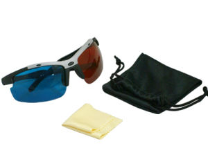 3D Glasses for 3D Movie and Game (JT-6009043)