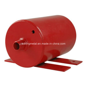 Epoxy Coating Carbon Steel Dosing Pot pictures & photos