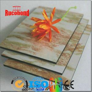 Palm Copper of Aluminum Composite Panel (RCB130531) pictures & photos