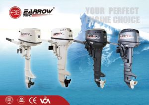 Sell Earrow Manufacturer Boat Engine pictures & photos