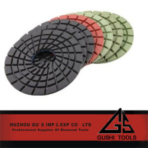 Wet Polishing Pads for Granite (HPP) pictures & photos