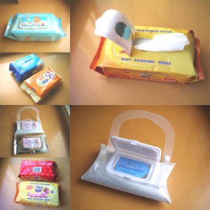 A601 Wet Wipes (Baby Wipes)