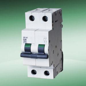 Gym5 Mini Circuit Breaker (AEG type 2P)
