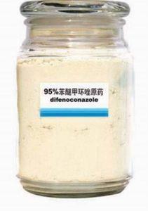 Difenoconazole (95% TC, 250G/L EC)