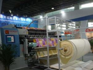 Mattress Quilting Machines (YXN-94-3C) pictures & photos