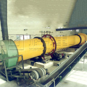 Sawdust Dryer, Good Quality Rotary Dryer pictures & photos