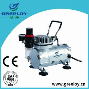 Oil Free Vacuum Pump (GW10)