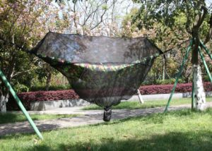Mosquito Net for Camping Hammock pictures & photos