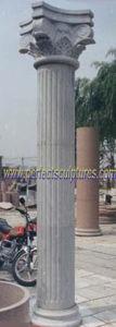 Architectural Roman Column for Construction (QCM004) pictures & photos