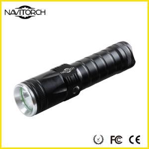 SAMSUNG LED 450 Lumens Waterproof Tactical LED Flashlight (NK-2667)