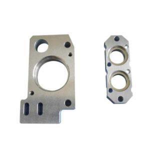 Customized CNC Milling Machining Parts with Aluminum Parts pictures & photos