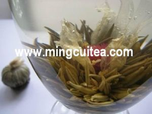 Fairy Chang′e Flying to The Moon - Flower Tea (MA916)