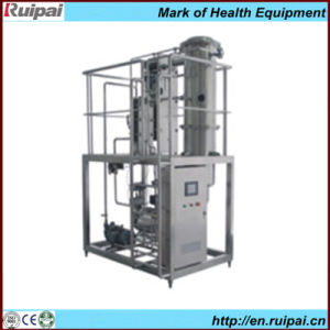 Vacuum Concentration Machine for Food Industry pictures & photos