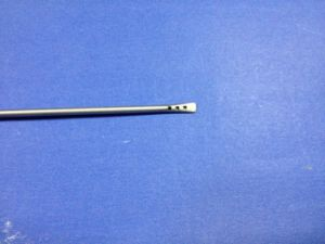 Spatula Tip Liposuction Cannula pictures & photos