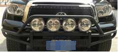 for Toyota Tundra 07-13 Front Bumper pictures & photos