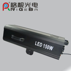150W or 200W 3200k-6000k Narrow Sharp Beam 23 Degree Stage LED Follow Spot Light pictures & photos
