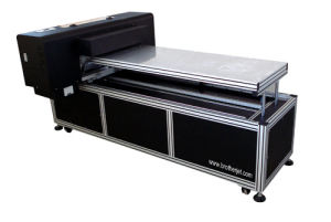 Brother-Jet A1 Large Format Omnipotent Flatbed Printer