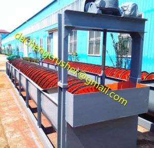 Gold Iron Ore Dewatering System Spiral Sand Washer Classifier pictures & photos