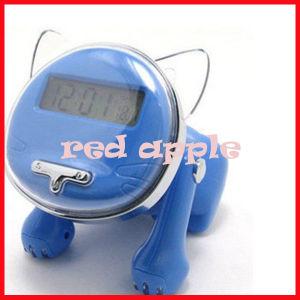 Alarm Clock/Novelty Item Lovely Dog Alarm Clock