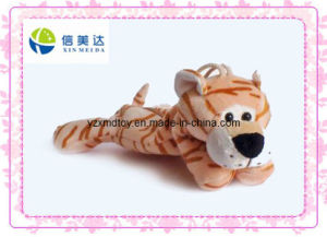 Plush Tiger Keychain Toys (XMD-0086C) pictures & photos