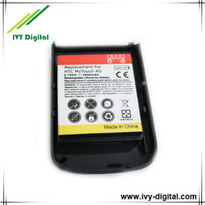 Extended Mobile Phone Battery for HTC My Touch 4G