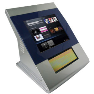 Desktop/Touch Screen/Digital Kiosk (RYT108)