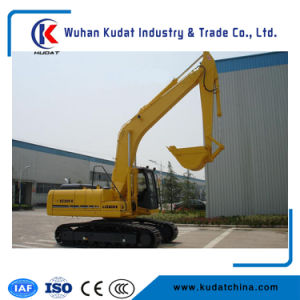 20.6 Tons Earth Moving Machine Excavator Sc200.8 pictures & photos