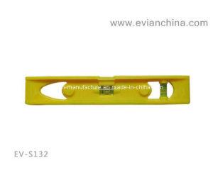 Plastic Level (EV-S132) pictures & photos