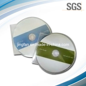 DVD Replication with Shell & Plastic Packaging