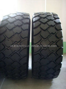 Radial OTR Tire 2700r49/4000r57/10-16.5/12-16.5/14-17.5/15-19.5 Taishan Brand pictures & photos