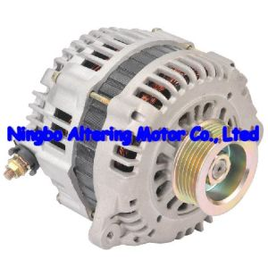 12 V 110A Alternator for Hitachi Infiniti Lester 13712 Lr1110-707 pictures & photos