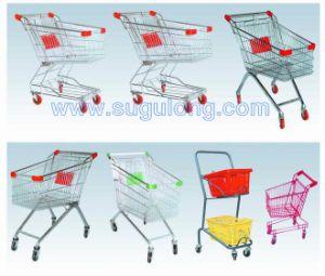 Shopping Trolley (SGL-T)