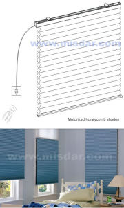 Electric Honeycomb Blinds