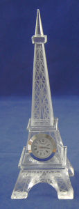 Paris Eiffel Tower Crystal Mould (JD-MX-005) pictures & photos