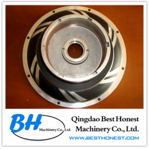 Aluminum Wheel for Electric Motor pictures & photos