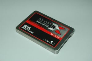 Serverone125 - 50GB-400GB (125-SSD)