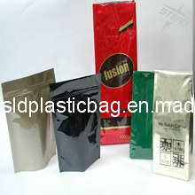Spice Bags Zipper /Ziplock Coffee Bags pictures & photos