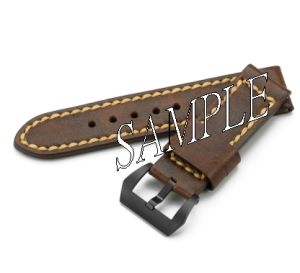 Brush Pre-V Buckle Watch Stainless Steel pictures & photos