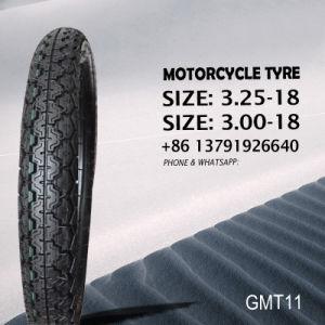 Motorcycle Tyre Butyl Rubber Tube Llantans Neumaticos pictures & photos