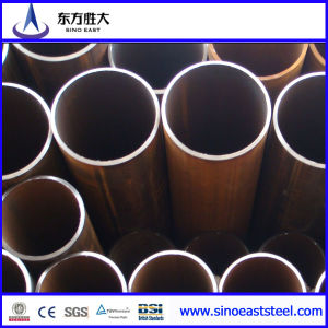 BS1387 Black Steel Pipe pictures & photos