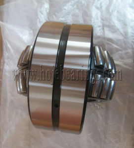 Hoje Bearing Catalog Double Rows Spherical Roller Bearing 241/800 240/800
